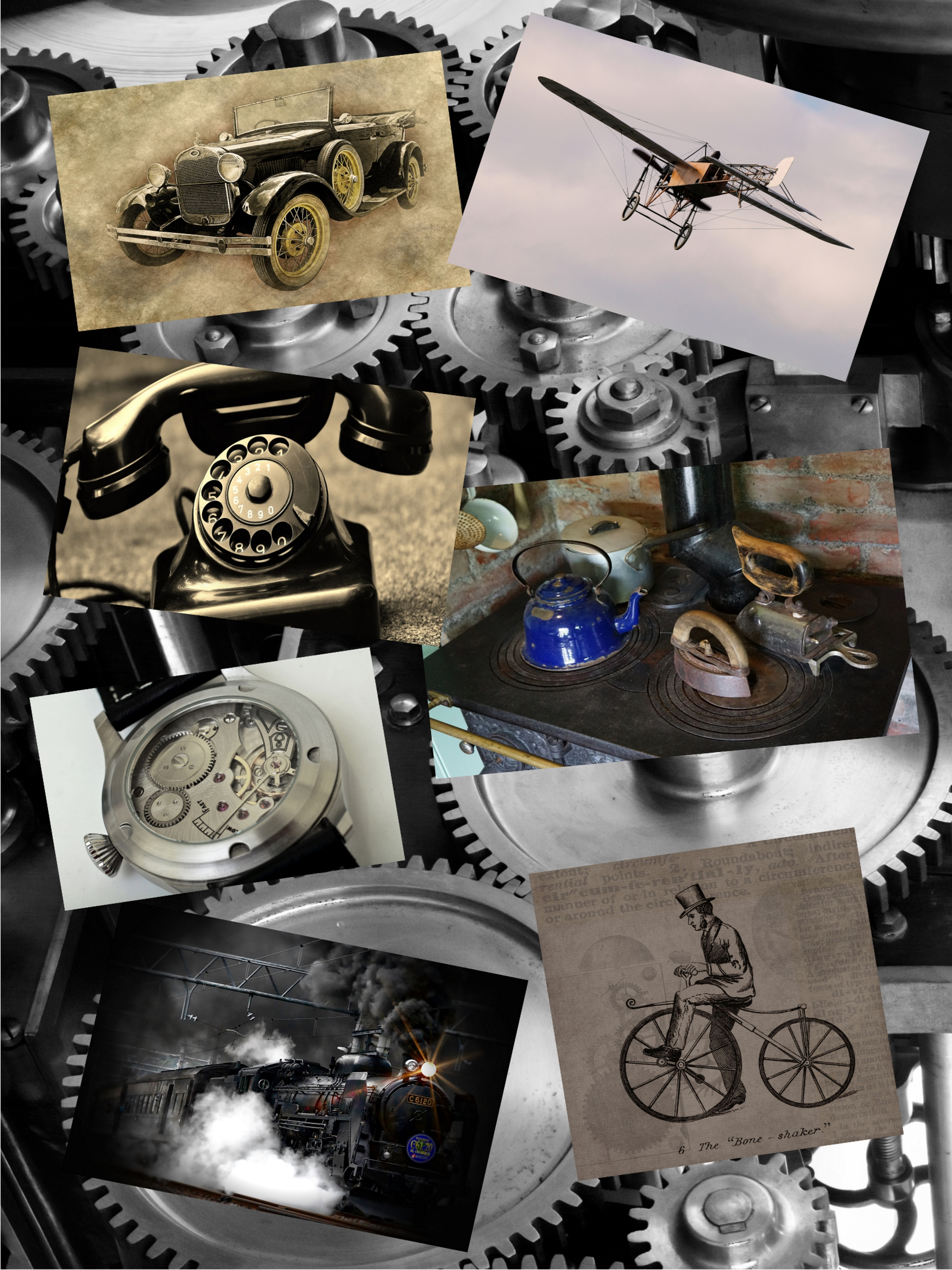INVENTIONS1